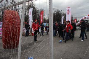 footballfest - лучшие футбольные мероприятия