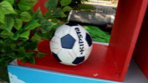 Футбольный тир - Angry Balls - аренда и продажа