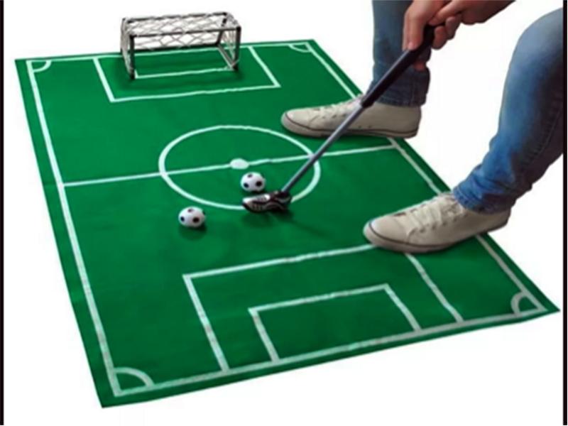 Футбольный мини-гольф - продажа и аренда