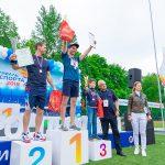 Фестиваль спорта 2019