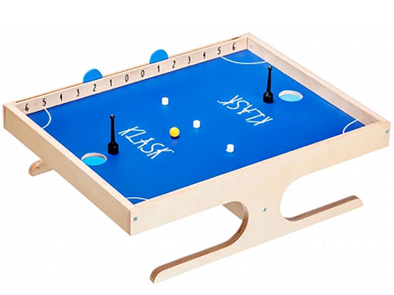 Настольная супердинамичная и азартная игра КЛАСК